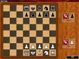 Casual mini chess