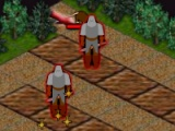 flash игра Protector 4 - Mercenary