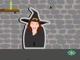 Wow witch room escape