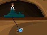 Ben 10: diamond mine