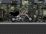 flash игра Batman: the knight rider