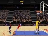 Messi to Gasol: alley-oop