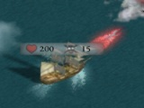 flash игра Rise of Pirates