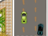 flash игра Exotic cars racing