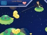 Ljubavnik u svemiru