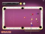 flash игра Deluxe pool