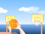 flash игра Basketball