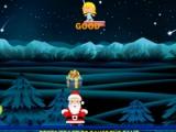 flash игра Xmas gifting challenge