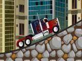 flash игра Transformers allspark race