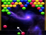 flash игра Bubble shooter 5