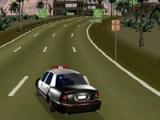 Police chase crackdown