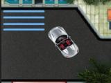 flash игра Sports car parking