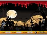 flash игра Evil shoot 2009