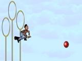 flash игра Quidditch Keeper 2