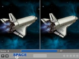 Space difference