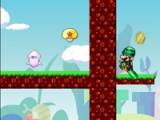 flash игра Mario: shooting zone
