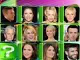 Celebrity: matching