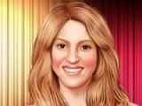 Beautifu Shakira - makeover