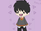 Making a Harry Potter Pupil