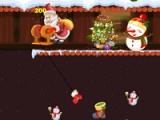 Quiero los regalos de Navidad