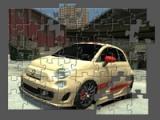 Fiat kirakós