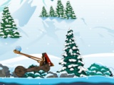 Winter wars: catapult
