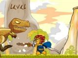 Legends of Chima: Jurassic park 2