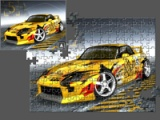 Honda: Jigsaw