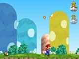 Mario: World invaders