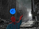Spiderman: New York defense