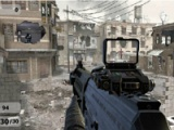 flash игра Call of duty: Cross fire