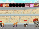 Bieber girls attack