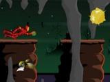 flash игра Iron man 3: Battle in hell