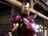Iron man: hidden objects