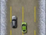 flash игра Winter pursuit