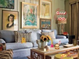 Hidden objects - Casual room