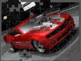 Chevrolet: jigsaw