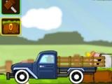 flash игра Pig rescue