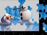 Olaf Sin Cabeza Puzzle