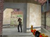 Cross fire: AK Dragon