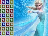 Frozen Bejeweled