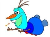 Congelado Olaf