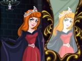 Snow White Find the differences