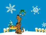 Scooby doo: Christmas gift dash