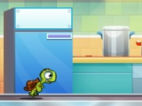 flash игра Turtle mega rush