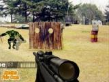 flash игра Cross fire sniper king 2