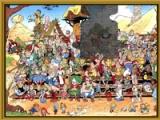 Puzzle Mania: Asterix Land