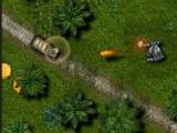 flash игра Turrets and tanks