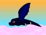 A Dragon's Flight