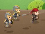 flash игра Solandia: Uprising